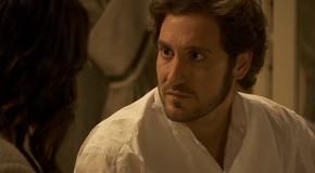 """""""Sekret"""" – Odcinek 346: Pepa chce przyjąć Gregorię w Jaralu"""