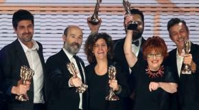 "Cesc Gay i ""Truman"" zwycięzcami nagród Gaudíego"