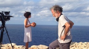 """16. Tydzień Kina Hiszpańskiego: Fernando Colomo, weteran i debiutant w filmie """"Isla bonita"""""""