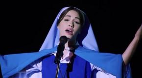 """""""Moja nadzieja"""": Esperanza śpiewa """"¿Cómo haremos?"""" w konkursie ekumenicznym (odcinek 11)"""