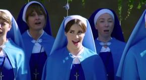 """""""Moja nadzieja"""": Esperanza stawia na swoim i śpiewa własną wersję """"Gloria"""" (odcinek 8)"""