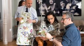 """Hiszpańska paraolimpijka i zdobywca nagrody Goya w filmie """"Servicio técnico"""""""