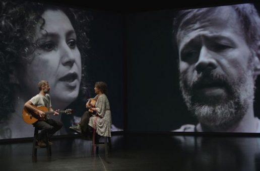 """22. Wiosna Filmów: Przedpremierowe pokazy filmu """"Argentyna, Argentyna"""""""