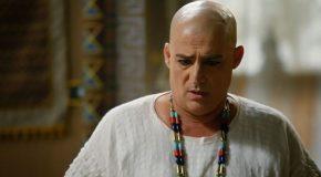 """""""Dziesięć przykazań"""" – Odcinek 56: Paser wstawia się za Nefertari"""
