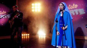 """""""Moja nadzieja"""" – Odcinek 93: Esperanza wygrywa z Evą"""