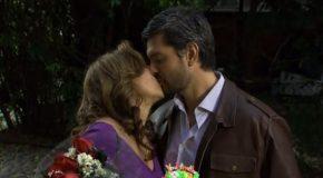 """""""Oblicza miłości"""" – Odcinek 158: Carmen i Eleazar zostają parą"""