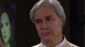 """""""Oblicza miłości"""" – Odcinek 161: Tadeo jest nieuleczalnie chory"""
