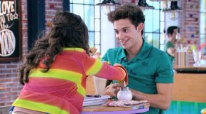 """Soy Luna"" – Odcinek 12: Matteo pomaga Lunie"