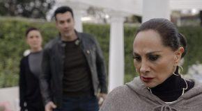 """Tres veces Ana"" – Odcinek 21: Ernestina nie ufa Ramirowi"