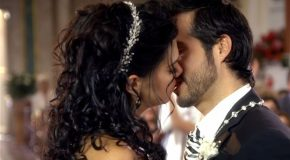 """""""Włoska narzeczona"""" – Odcinek 172: Fiorella i Pedro wyjeżdżają do Włoch"""