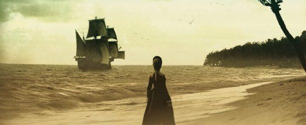 """Premiera powieści """"W sercu oceanu"""""""