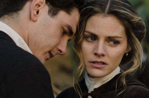 """""""Zagadka hotelu Grand"""" – Odcinek 13: Alicia wyjeżdża z Juliem"""
