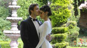 """""""Oblicza miłości"""" – Odcinek 187: Ślub Natalii i Diega"""