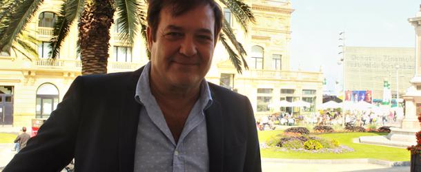 Jorge Perugorría w skórze Maria Conde z powieści Leonarda Padury