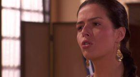 """Po prostu María"" – Odcinek 40: Ultimatum"