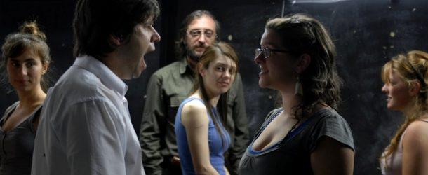 Instytut Cervantesa w Warszawie: Drugi cykl kina urugwajskiego