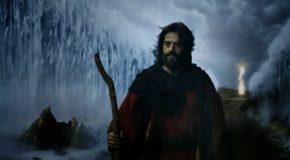 """""""Dziesięć przykazań"""" – Odcinek 167: Wyjście z Egiptu"""