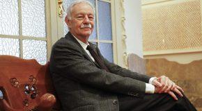 Eduardo Mendoza otrzymał Nagrodę Cervantesa 2016