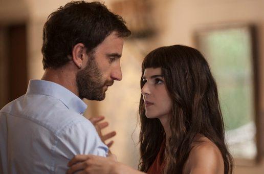 """""""Jak zostać Katalonką"""" i """"Człowiek z przyszłości"""" w Netflixie"""