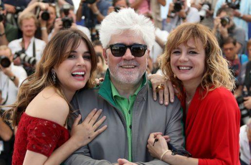 """Europejskie Nagrody Filmowe 2016: Trzy nominacje dla """"Juliety"""""""