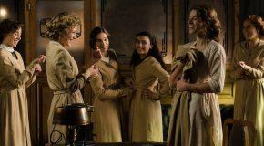 """""""Sześć sióstr"""" – Odcinek 7: Pracujące damy"""