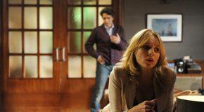 Carla Peterson i Diego Peretti na planie nowej komedii