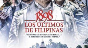 Ostatni Hiszpanie na Filipinach