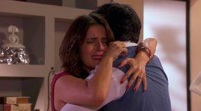 """""""Po prostu María"""" – Odcinek 116: Vanessa kradnie kreacje Maríi"""