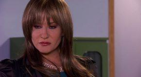 """""""Po prostu María"""" – Odcinek 125: Szantaż Vanessy"""