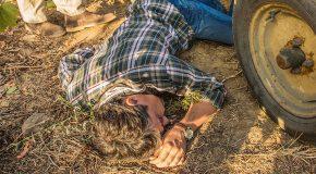 """""""Złote serce"""" – Odcinek 38: Wypadek Duarte"""