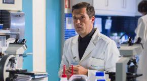 """Złote serce"" – Odcinek 42: Henrique fałszuje dokumenty pacjentki"