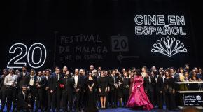 """Festiwal w Maladze: """"Verano 1993"""" i """"Últimos días en la Habana"""" najlepszymi filmami"""