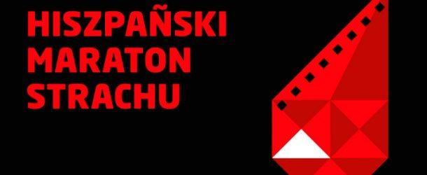 Pierwszy taki Hiszpański Maraton Strachu i to w 9 miastach Polski
