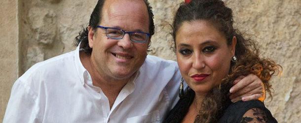 Instytut Cervantesa w Warszawie: José Méndez i Myriam Vaquero w tradycyjnym flamenco