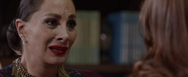 """""""Trzy razy Ana"""" – Odcinek 58: Ana Leticia zmawia się z Valentínem"""
