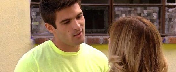"""""""Twoja na zawsze"""" – Odcinek 14: Diego wraca do Acapulco"""