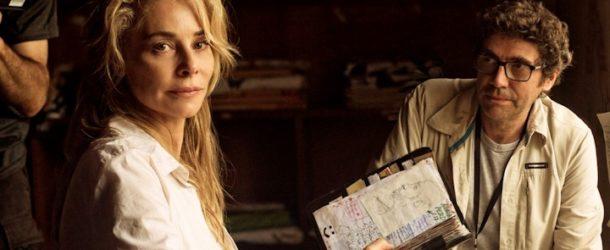 "Wyprawa do serca Afryki z Belén Rueda w filmie ""El cuaderno de Sara"""