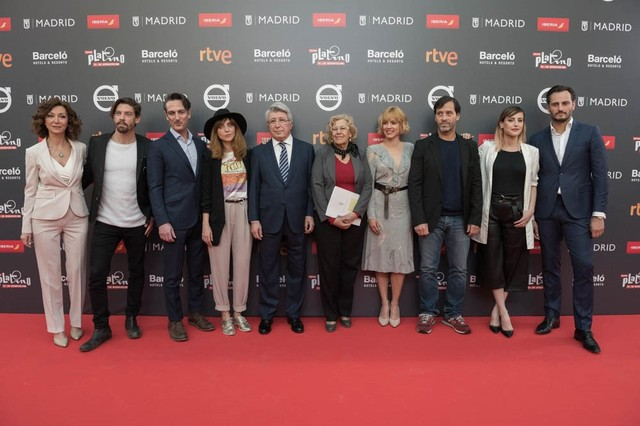 Nagrody Platino Nagrody Platino 2017: Kandydatury filmów iberoamerykańskich nagrodyplatino 2017 kandydatury aktorzy