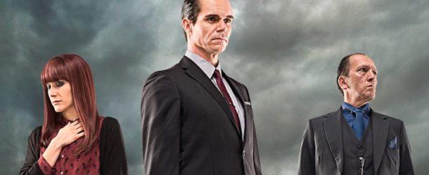 """Trzeci sezon serialu """"Pan Ávila"""" od 8 kwietnia w Cinemax"""
