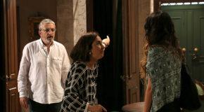 """Złote serce"" – Odcinek 85: Luis poznaje sekret Catariny"