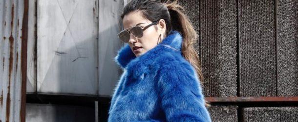 Maite Perroni zasmakowała w reggaetonie