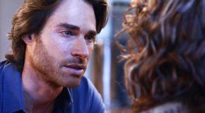 """""""Trzy razy Ana"""" – Odcinek 102: Santiago wyjawia całą prawdę Anie Lucíi"""