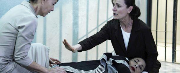 """""""Trzy razy Ana"""" – Odcinek 106: Ernestina mdleje przy Soledad"""