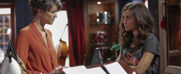"""""""Złote serce"""" – Odcinek 111: Maria odkrywa sekret Luísa"""