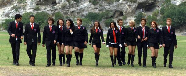 Pedro Damián planuje serial o zbuntowanych nastolatkach