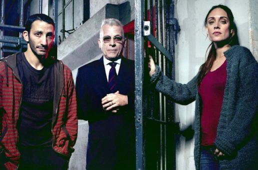 "Martín Fierro 2017: ""El marginal"" argentyńskim serialem roku"