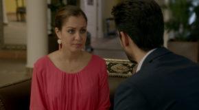 """""""El Príncipe – Dzielnica zła"""": Odcinek 22, Uczciwość małżeńska"""
