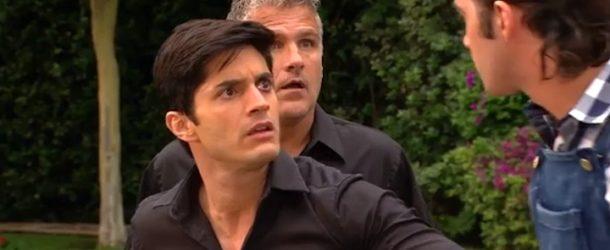 """""""Twoja na zawsze"""" – Odcinek 69: Diego spotyka Rodriga"""