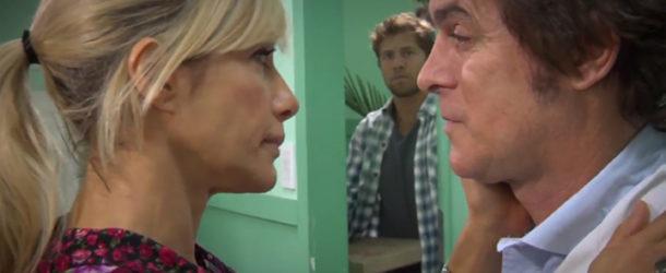 """""""Miłość na zakręcie"""" – Odcinek 45: Zazdrosny syn"""