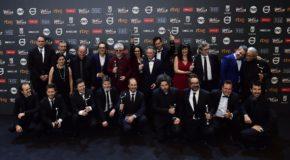 """Nagrody Platino 2017: """"Honorowy obywatel"""" filmem iberoamerykańskim roku"""